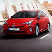 Nuevo Toyota Prius 4G, menor consumo manteniendo las prestaciones