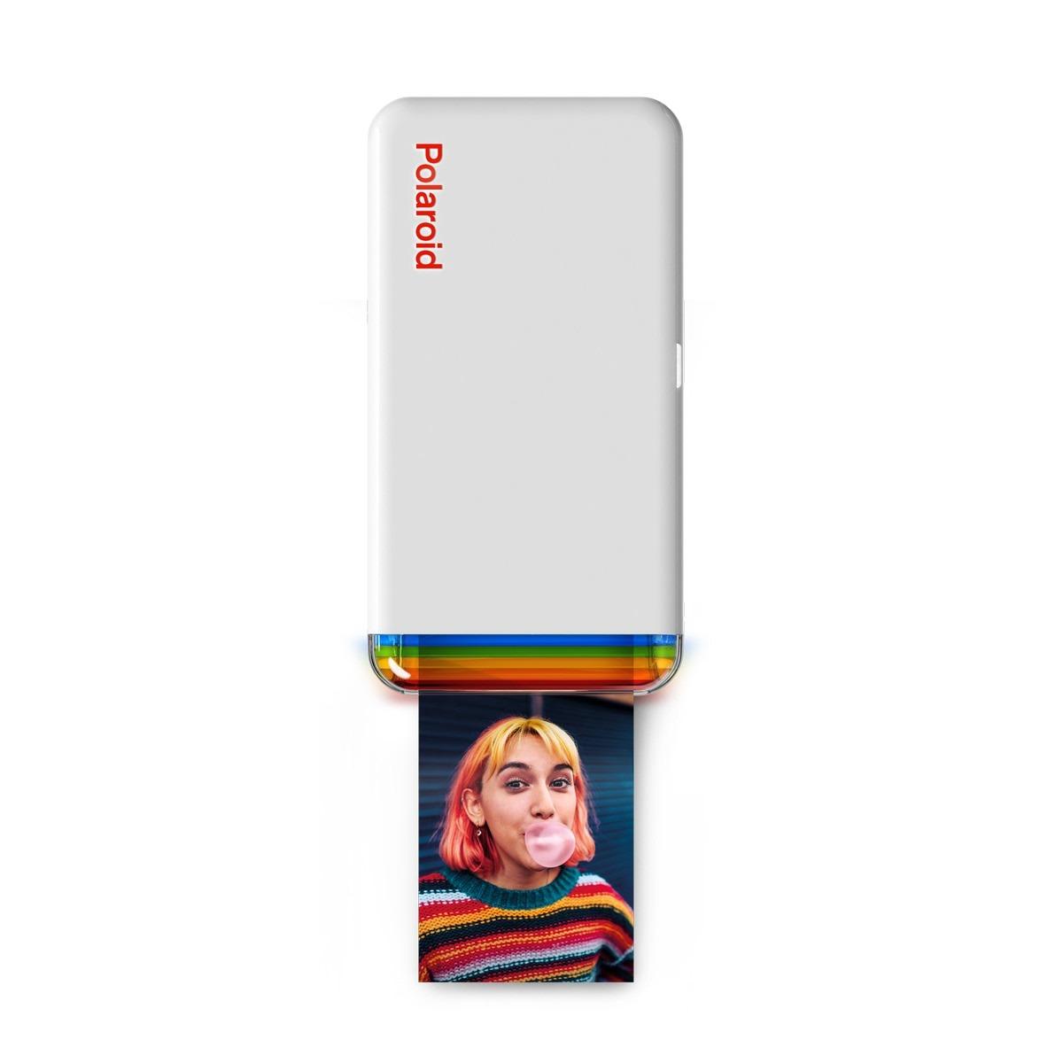Impresora fotográfica Polaroid HiPrint Bluetooth