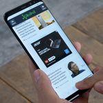 Microsoft venderá su propia versión del Galaxy S8