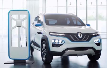 Renault Electrico