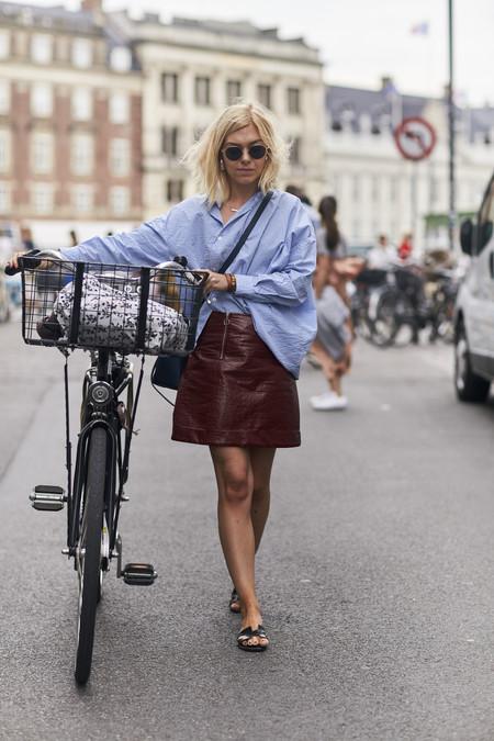amazon find prendas shopping otoño camisa street style