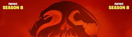 Fortnite skull