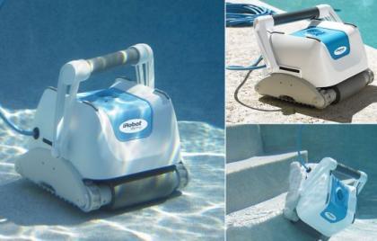 Verro 600, limpia piscinas