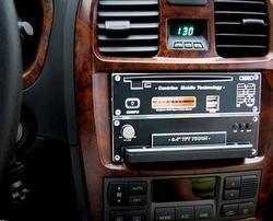 1DINPC, todo un PC en tu coche