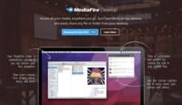 MediaFire Desktop client para OS X, la aplicación de MediaFire para sincronizar nuestros datos con la nube