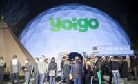 TeliaSonera apuesta por España: Yoigo duplicará el número de antenas propias con las que cuenta