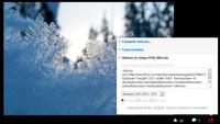 Flickr mejora la posibilidad de usar código HTML embebido a la hora de compartir fotografías