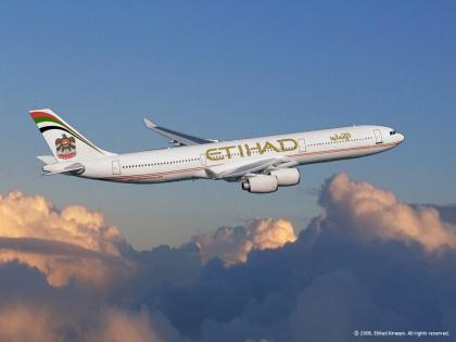 Diamond es la lujosa primera clase de Etihad Airways