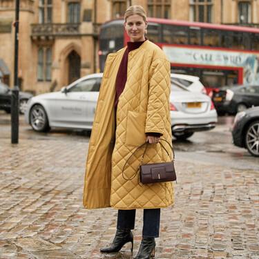 13 abrigos de rebajas por menos de 50 euros que no nos quitaremos este invierno ni el que viene