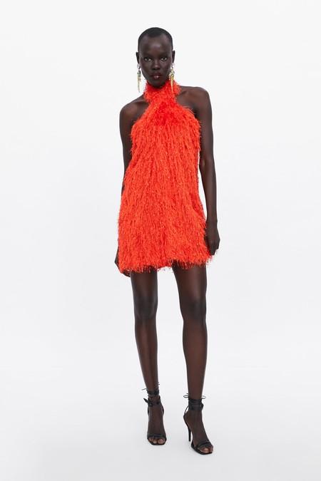 Vestidos Zara Rebajas