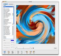 Image Tricks 2.0: Ahora con Core Visual Effects