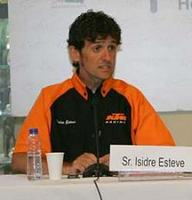 Isidre Esteve colaborará con el 'Dakar Solidario'