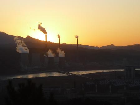 Nueve millones de personas mueren anualmente a causa de la contaminación