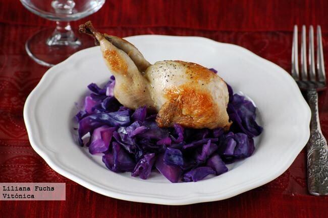 Tu dieta semanal con Vitónica: menú navideño sabroso y equilibrado