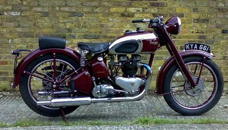 Cuarta subasta mundial de motos clásicas, prepara la hucha que hay cosas interesantes