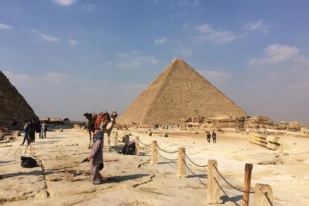 Mas Piramides