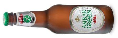 La primera cerveza 0,0 para celíacos