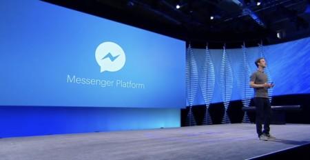 Messenger Platform 01
