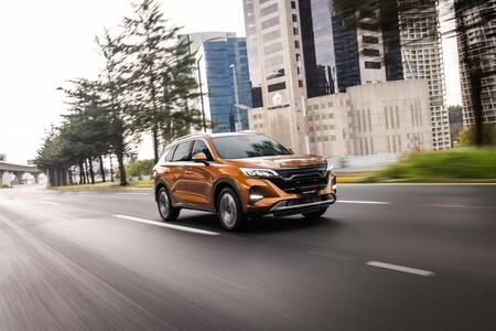 Prezzi per le versioni e le attrezzature Dodge Journey 2022 in Messico 10