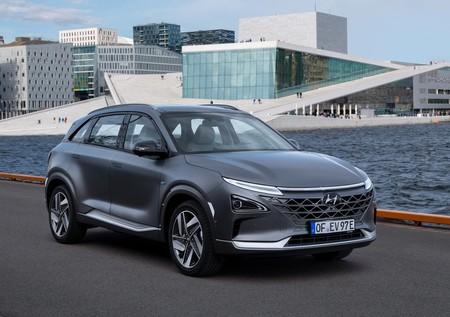 Hyundai Nexo 2019 1280 01