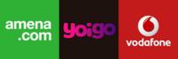 """Comparamos las tarifas """"ilimitadas"""" de Amena, Yoigo y Vodafone, conoce todos los pros y contras"""
