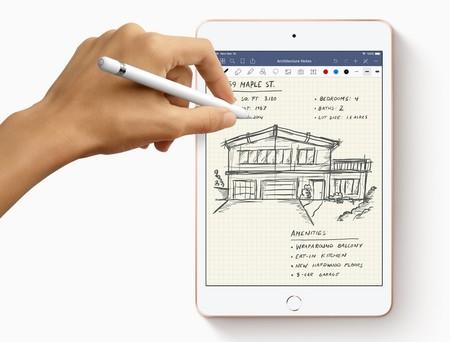 El iPad mini 2019 de 64GB por 358 euros en eBay con envío desde España