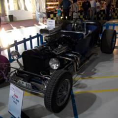 Foto 91 de 102 de la galería oulu-american-car-show en Motorpasión