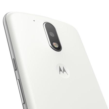 Moto G4 Plus Oficial