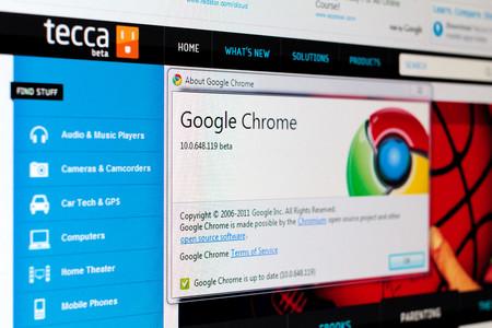 Esta extensión para Chrome busca malware en los archivos que quieres descargar