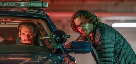 'Blue Song': el videoclip con el que Edgar Wright puso a prueba su idea para 'Baby Driver'