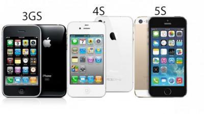 Apple también se animará con pantallas más grandes y curvadas para sus iPhone según Bloomberg