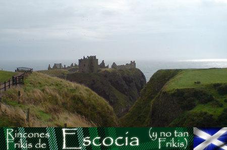 Rincones Frikis de Escocia (y no tan frikis): Haciendo la maleta