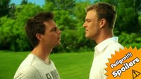 'Blue Mountain State' sigue con las hormonas en plena forma