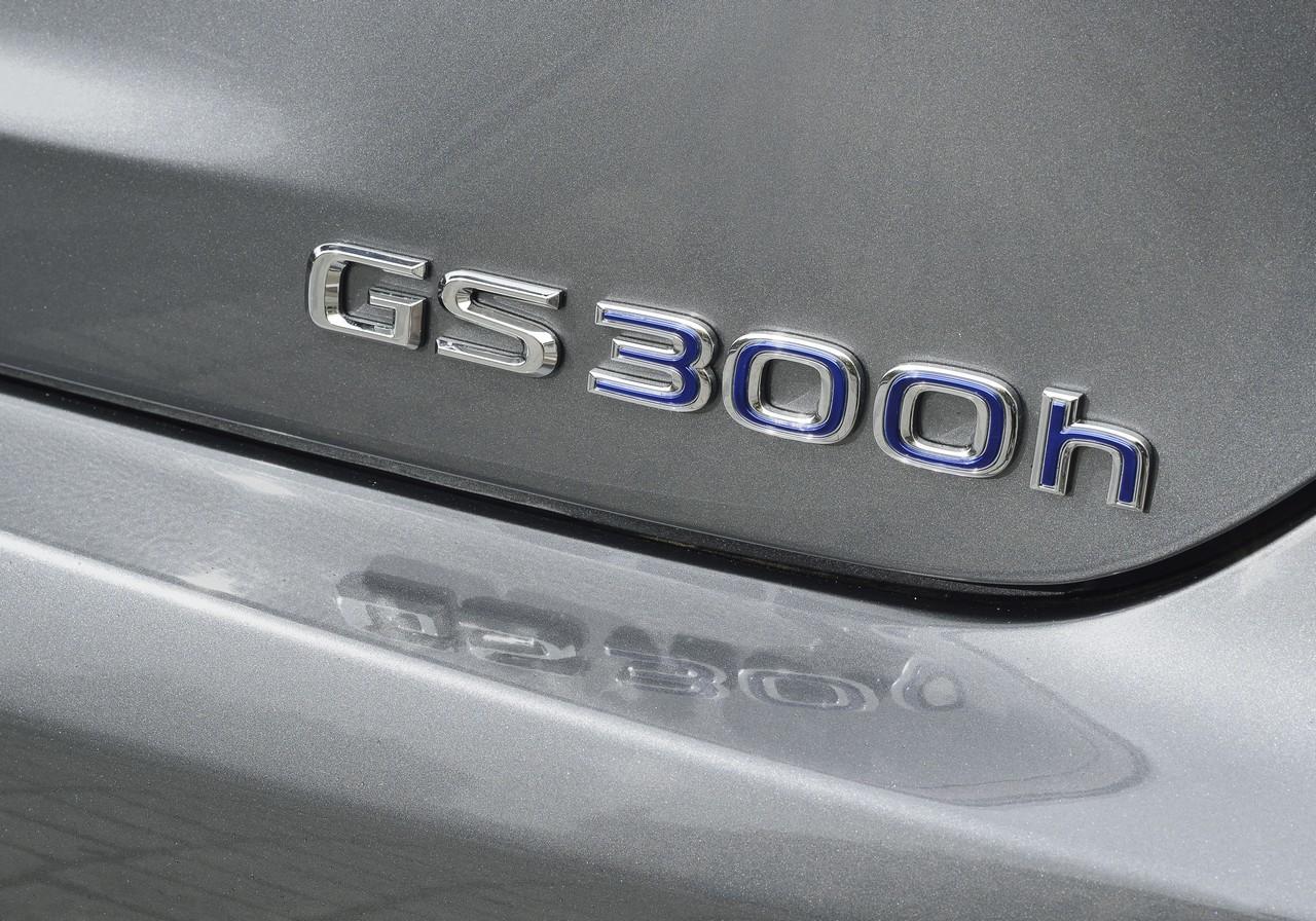 Foto de Lexus GS 300h (126/153)