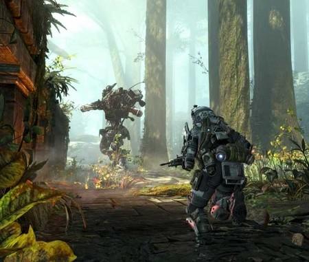 Titanfall se convierte en la nueva gallina de los huevos de oro de EA