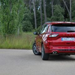 Foto 26 de 55 de la galería ford-kuga-2020-prueba en Motorpasión