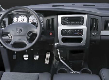 Dodge Ram Srt10 2004 1600 1a