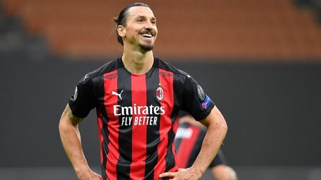 Zlatan Ibrahimovic regresaría a la selección de Suecia, señalan varios reportes