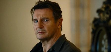 'El desconocido' tendrá remake con Liam Neeson en el lugar de Luis Tosar