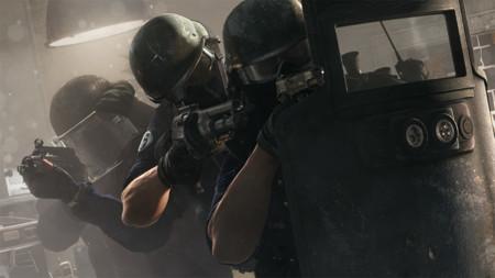 Rainbow Six Siege estará disponible en octubre; Rainbow Six Vegas y Vegas 2 llegarán en un bundle