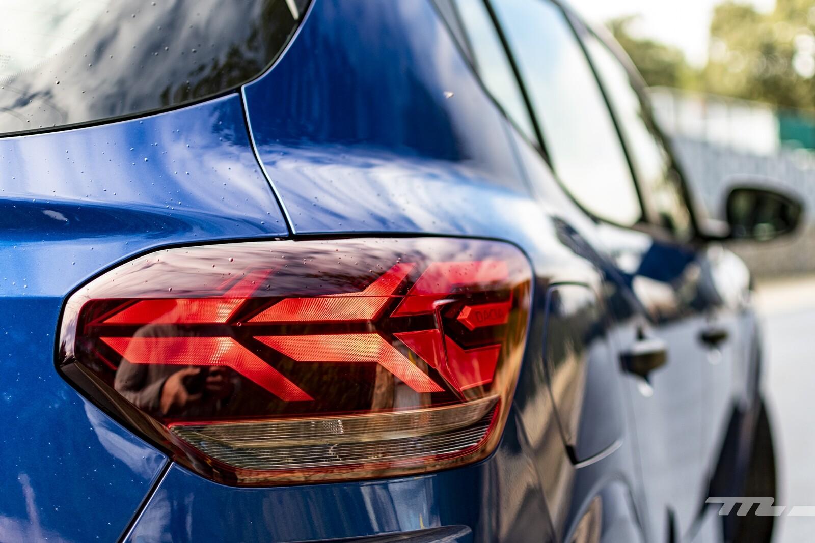 Foto de Dacia Sandero 2020, prueba (10/47)