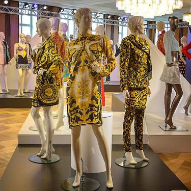 Plan de primavera: la ruta por las 9 exposiciones de moda más interesantes del momento