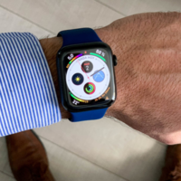 Movistar rebaja 30 euros el apple watch y regala su multiSIM durante seis meses