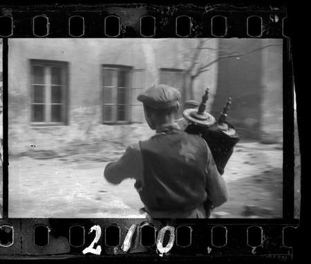 Lodz Jewish Ghetto 3