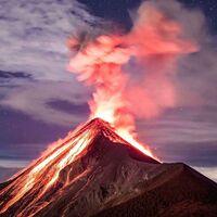El Salvador acaba de minar 10,700 pesos en bitcoin con energía de un volcán por primera vez en la historia