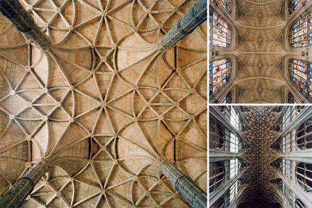 Patrones catedralicios por David Stephenson
