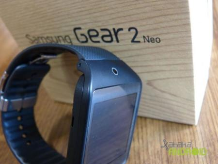 Samsung Gear 2 Neo, análisis