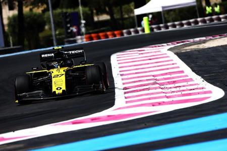 Hulkenberg Francia F1 2019