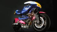 John Britten, el Renacimiento del motociclismo (II)