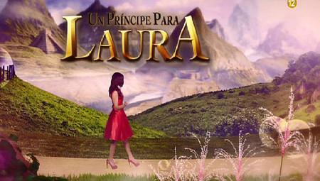 'Un príncipe para Laura' llegará a Cuatro el próximo jueves